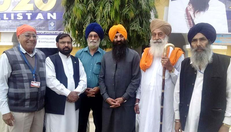 سکھ میرج ایکٹ 2017 کی منظوری پر سکھ قوم کو مبارکباد پیش کرتے ہیں: سہیل احمد رضا