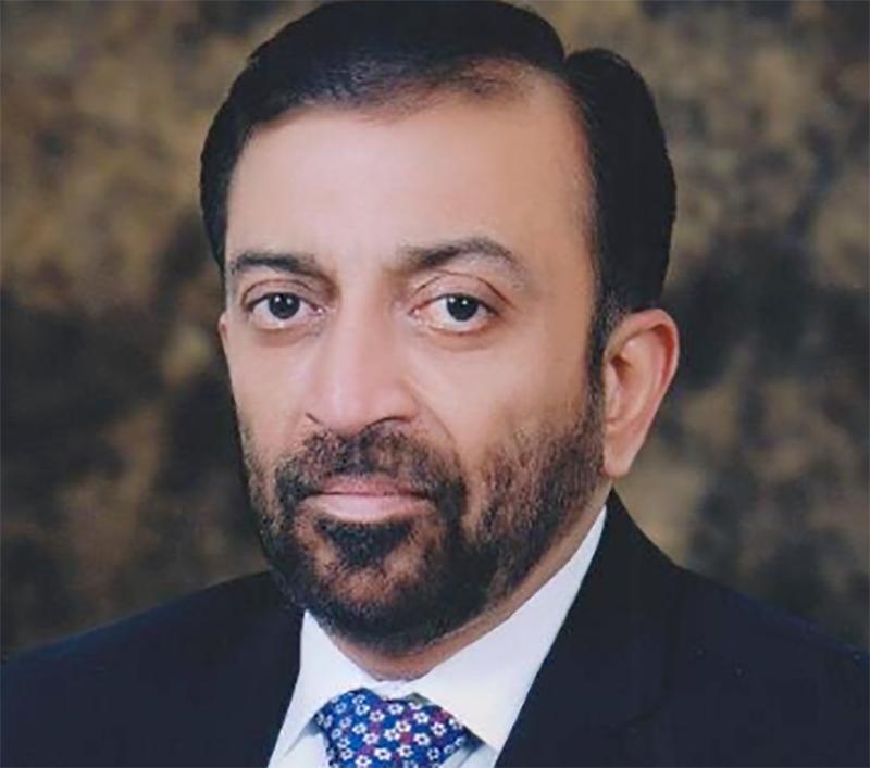 فاروق ستار (سربراہ ایم کیو ایم پاکستان)