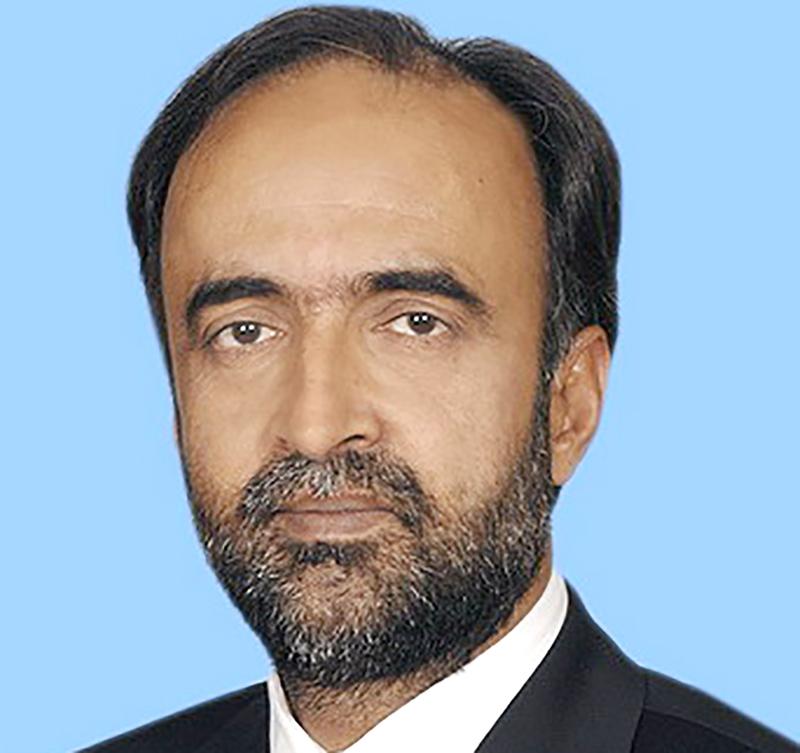 چوہدری قمر الزمان کائرہ (صوبائی صدر پاکستان پیپلز پارٹی)