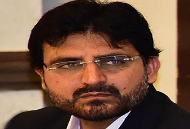 ناصر شیرازی (ڈپٹی سیکرٹری جنرل مجلس وحدت المسلمین)