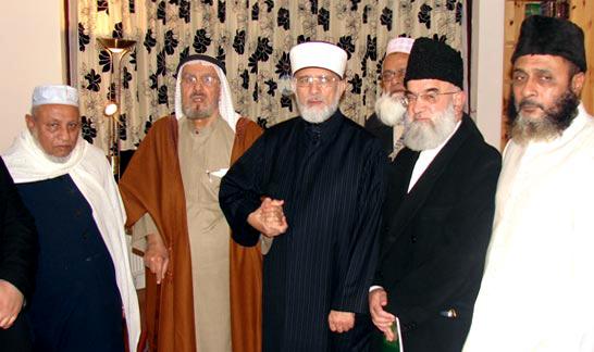 موتَ العالِمِ موتُ العالَمِ: إنتقال فضيلة الشيخ السيد يوسف بن السيد هاشم الرفاعي إلى جوار رحمة الله