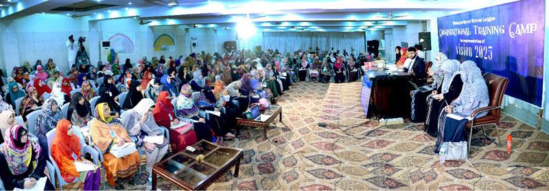 منہاج القرآن احیائے اسلام اور تجدید دین کی عالمگیر تحریک ہے: ڈاکٹر حسن محی الدین