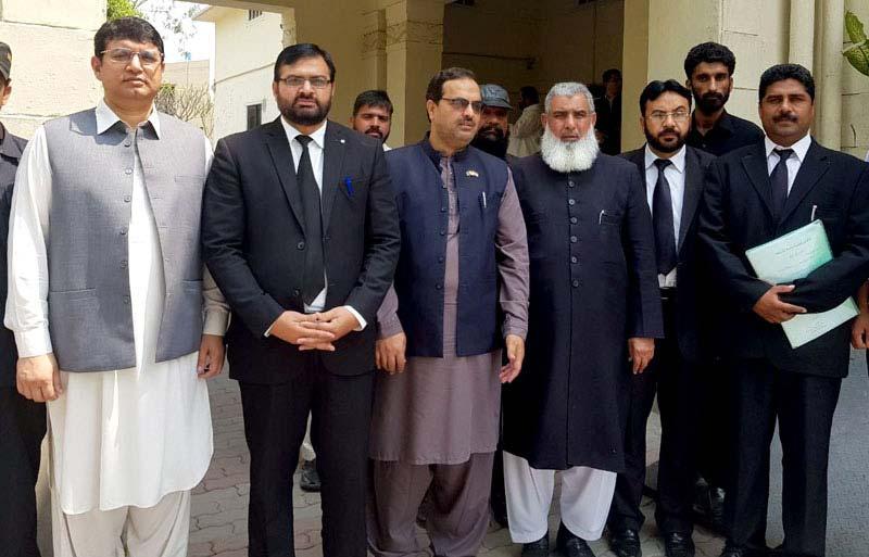 Day 1: Dr Tahir-ul-Qadri was given life threats after issuance of Fatwa: Jawad Hamid