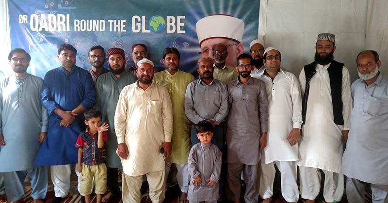 عوامی تحریک کی منزل اقتدار نہیں کرپٹ نظام کی تبدیلی ہے: مشتاق صدیقی