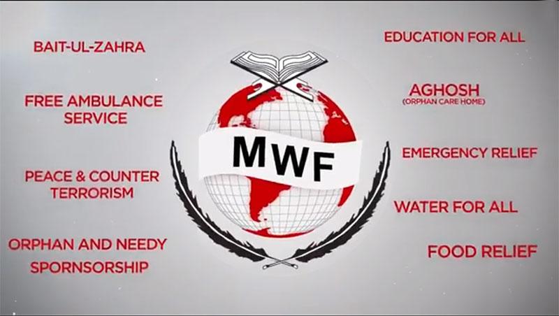 Documentary: A view of Minhaj Welfare Foundation