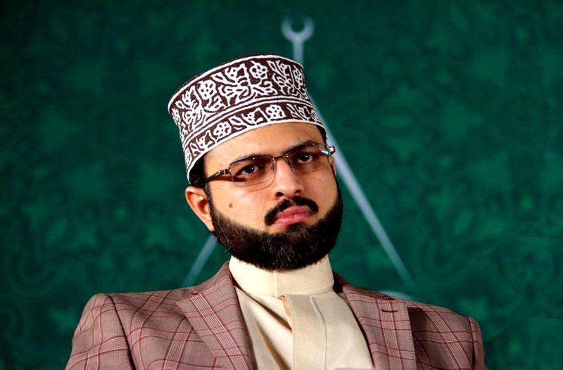Spiritual reform requires conscious efforts: Dr Hassan Mohi-ud-Din Qadri