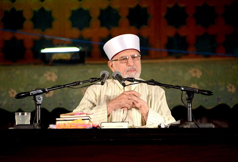 اسلامیان پاکستان اور ملت اسلامیہ کو عیدالفطر کی خوشیاں مبارک ہوں