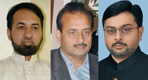 مہنگائی کیخلاف عوام کی نظریں چیف جسٹس پر ہیں: عوامی تحریک فیصل آباد