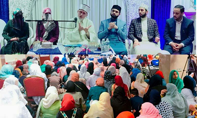 Youth is the hope of Pakistan & Muslim world: Dr Tahir-ul-Qadri
