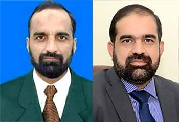 Dr Tahir-ul-Qadri grieved on the death of Khaleeq Abbasi