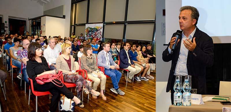 MQI Italy organizes peace seminar