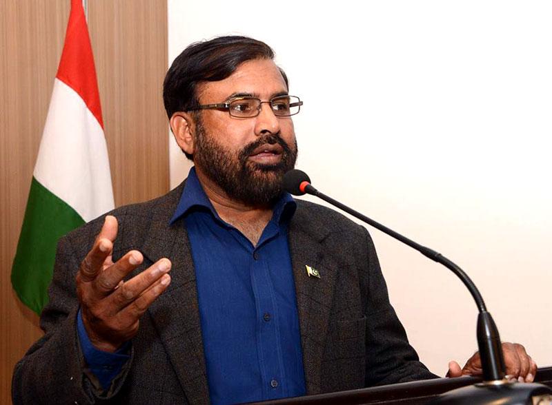 موجودہ نظام اکثریت اور اقلیت دونوں کا استحصال کرتا ہے: سہیل احمد رضا