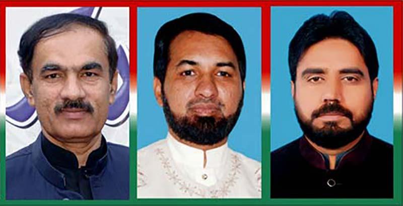 منہاج القرآن فیصل آباد کی ڈی آئی خان میں خودکش دھماکہ کی مذمت