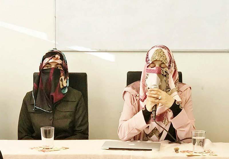 اوسلو: منہاج سسٹرز لیگ ناورے کی ڈاکٹر غزالہ حسن قادری کیساتھ خصوصی نشست