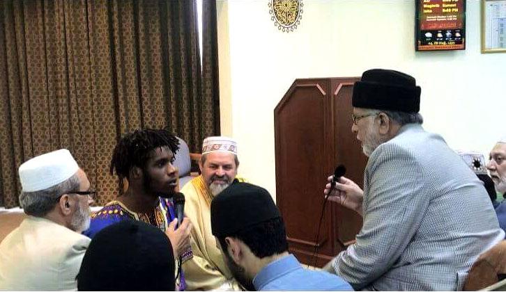 Blasphemous caricatures a cause of deep anger in Muslim world: Dr Tahir-ul-Qadri
