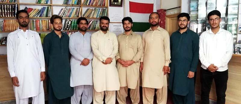 منہاج یوتھ لیگ شمالی پنجاب کے قائدین کے تنظیمی دورہ جات