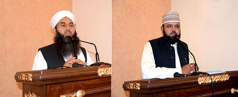امام حسین علیہ السلام ایک فکری انقلاب کا نام ہے : منہاج القرآن علماء کونسل