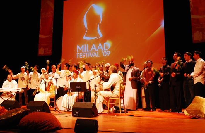 Mawlid-un-Nabi (pbuh) Festival 2009 (MYL NL)