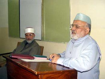 عرفان القرآن : تراجم قرآن میں ایک نایاب اور اچھوتا اضافہ (ڈاکٹر ظہور احمد اظہر)