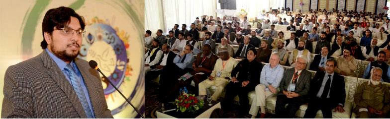انسان جتنی بھی ترقی کر لے مگر انسانیت کی پناہ مذہب میں ہے: ڈاکٹر حسین محی الدین قادری
