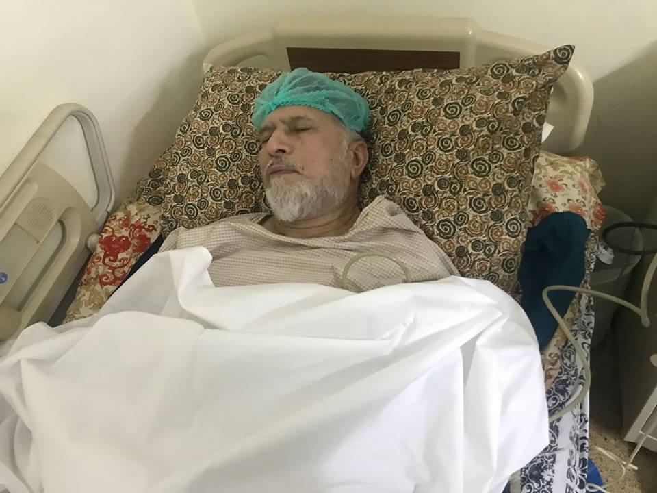 ڈاکٹر محمد طاہرالقادری کی مقامی ہسپتال میں سرجری ہوئی چند روز سے علیل تھے، اب روبہ صحت ہیں: ترجمان