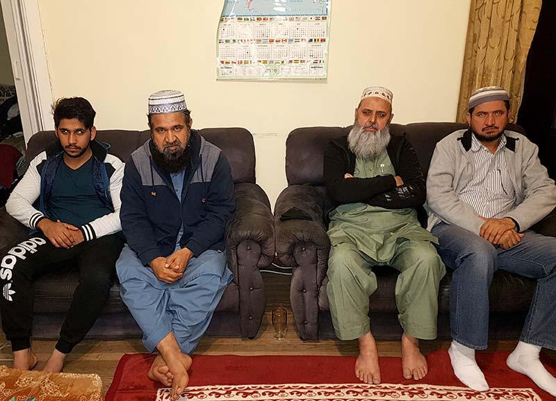منہاج القرآن ساوتھ بیچ ڈربن کے زیراہتمام تنظیمی و تربیتی نشست