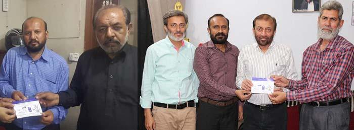 کراچی میں میلاد النبی کانفرنس اتحاد بین المسلمین اور اتحاد بین المذاہب میں اہم کردار  ادا کرے گی: قائدین منہاج میڈیا کونسل