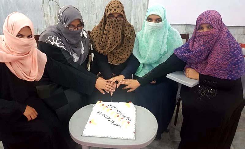 جہلم میں تحریک منہاج القرآن کے یوم تاسیس کی تقریب