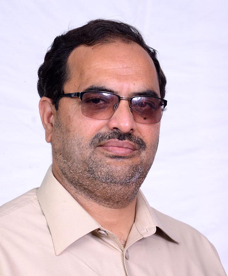 ناظم منہاج القرآن سیکرٹریٹ جواد حامد کی والدہ انتقال کر گئیں