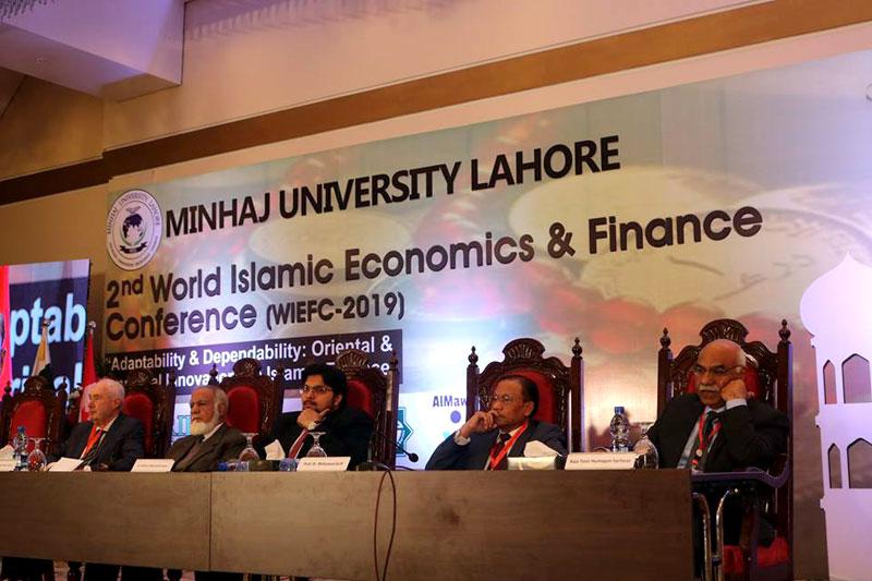 Bright & promising future awaits Islamic Banking: Assert Scholars at WIEFC 2019