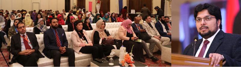 دو روزہ ورلڈ اسلامک بینکنگ اینڈ فنانس کانفرنس اختتام پذیر، 8 نکاتی ڈیکلریشن کی منظوری