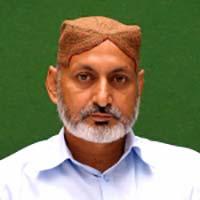 گجرات سے محمد افتخار منہاجین انتقال کر گئے
