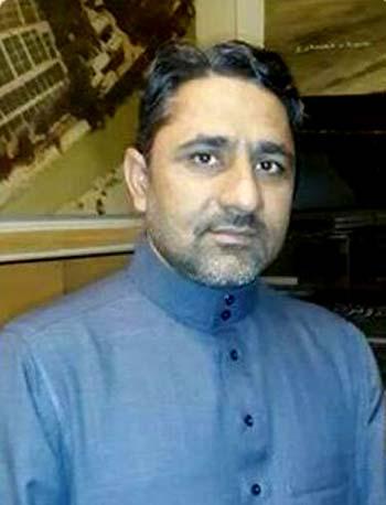 ڈاکٹر طاہرالقادری کا شہباز طاہر کے والد کے انتقال پر اظہار افسوس