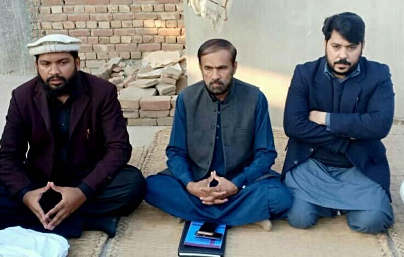 نائب ناظم اعلی انجینئر محمد رفیق نجم کا دورہ شور کوٹ، گوجرہ اور شکرگڑھ