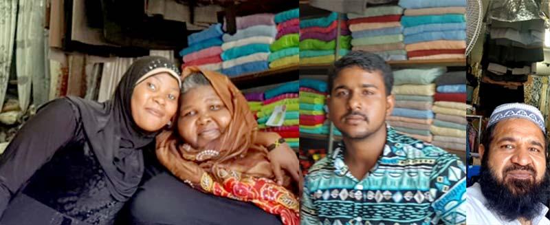 ڈربن: ڈاکٹر طاہرالقادری کی تعلیمات سے متاثر ہو کر ذولو کاروباری خاتون کا قبول اسلام