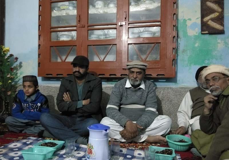 منہاج یوتھ لیگ کے زیراہتمام جہلم میں حلقات درود کا قیام