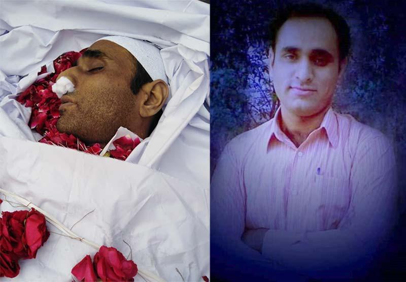 کالج آف شریعہ کے فاضل محمد ذکریا سیٹھی منہاجین انتقال کر گئے