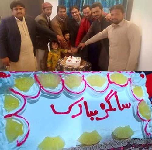 منہاج یوتھ لیگ کے زیراہتمام رحیم یار خان، لودھراں اور بہاولپور میں قائد ڈے تقریبات