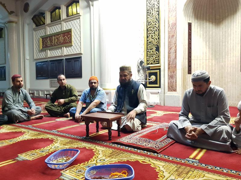 منہاج القرآن انٹرنیشنل ساؤتھ افریقہ: 109 واں ماہانہ حلقہ درود و درس عرفان القرآن