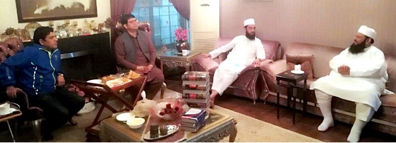 ڈاکٹر طاہرالقادری کا قرآنی انسائیکلوپیڈیا قرآن فہمی کے ضمن میں ایک قابل قدر تالیف ہے: مولانا ڈاکٹر محمد اجمل قادری