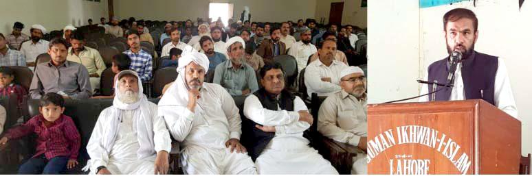 حکومت مہنگائی کنٹرول کرے، دودھ، دالیں، سبزیاں غریب کی پہنچ سے باہر ہوگئیں : رفیق نجم