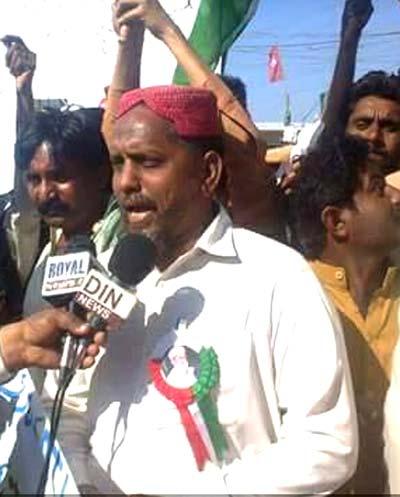 فوجی مشتاق احمد قائم خانی سندھ میں  15 روزہ تنظیمی دورہ جات کریں گے