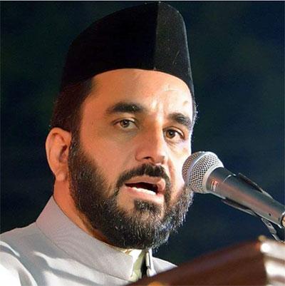 علامہ میر محمد آصف اکبر تحفظ حقوق علماء اوقاف پنجاب کے چیئرمین منتخب