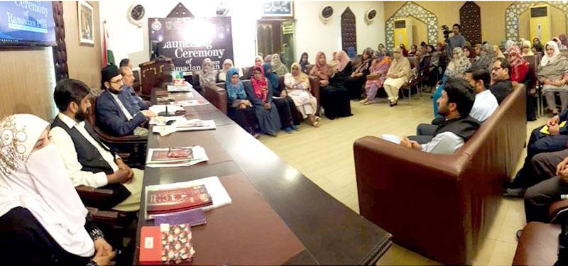 خوشحالی کیلئے طاقتوروں کا بےرحم احتساب ناگزیر ہے: ڈاکٹر حسن محی الدین