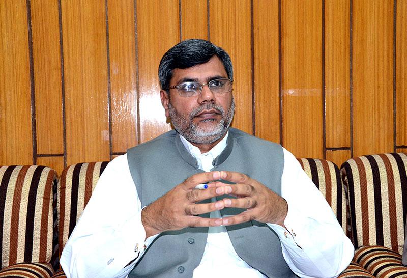 یہ نظام چوروں کا سہولت کار ہے: عوامی تحریک پنجاب