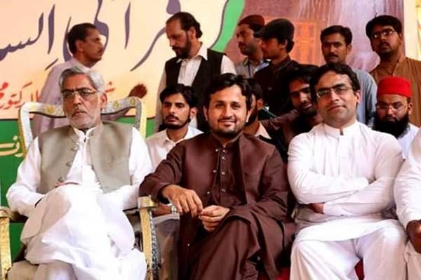راجن پور: منہاج یوتھ لیگ اور ایم ایس ایم کے قائدین کی قرآن کانفرنس میں شرکت