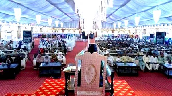 منہاج یوتھ لیگ حافظ آباد کے زیراہتمام درس عرفان القرآن