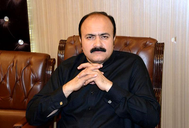 100 سے زائد شہروں میں اجتماعی قربانی کے کیمپ لگیں گے: سید امجد علی شاہ