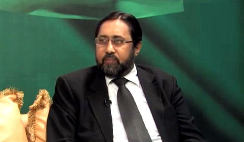 """انٹرنیشنل لاء کے ایکسپرٹس وکلاء پر مشتمل """"کشمیر لیگل افیئرز کمیٹی"""" قائم"""