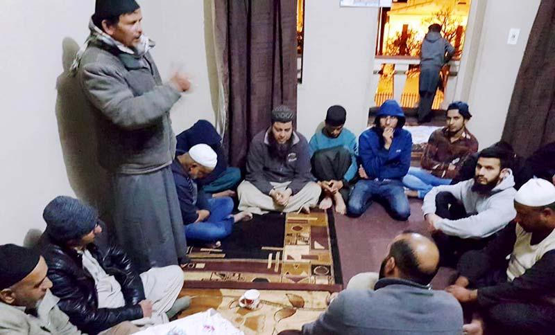 منہاج القرآن ساؤتھ افریقہ کے زیراہتمام شہادت امام حسین علیہ السلام کانفرنس